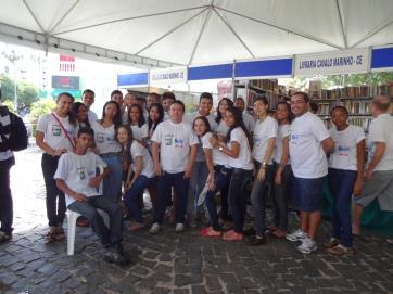 Alunos do Colégio Técnico de Floriano participam de aula-passeio no Salipi