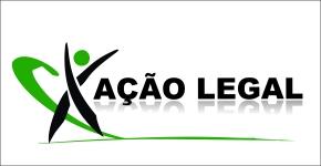 Logomarca - Projeto Ação Legal